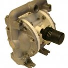 "1038 Zeeline 1:1 Air Diaphragm Pump 14 Gpm  3/4"" Npt"