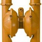 """1044 Zeeline 260 Gpm 3"""" Npt Air Double Diaphragm Pump"""