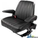 3A211-85010 Kubota Tractor Seat M4030SU,M4700,M4900,M5030,M5400,M5700,M6800,M8200,M9000