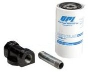 133527-01 GPI Fuel Filter Kit