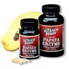 Papaya Enzyme Chewable Tabs - 250 Tablets