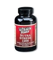 Nutra-Stress Formula 1200 - 30 Tablets