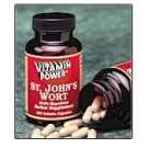 St Johns Wort (Extract) 450 mg - 100 Capsules