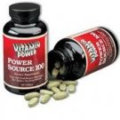 Power Source 100 Multi-Nutrient - 90 Tablets