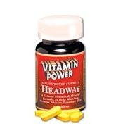 Super Headway Healthy Hair Formula - 50 Tablets