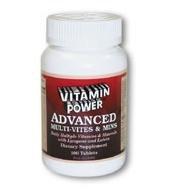 Advance Vites Mins - 100 Tablets