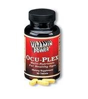 Ocu-Plex (with Lutein) - 90 Tablets
