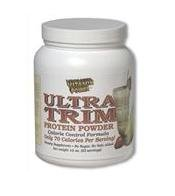 Ultra Trim Protein Powder - 16 oz