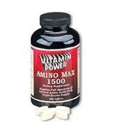 Amino Max 1500 - 30 Tablets