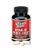 P.M.S. Multi-Nutrient - 50 Tablets