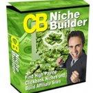 Click Bank Niche Builder