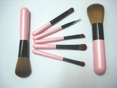 Charm Holiday Brush Set