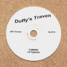 OLD TIME RADIO SHOWS  DUFFY'S TAVEREN 115  EPISODES  OTR