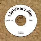 OLD TIME RADIO OTR  LIGHTNING JIM  41 EPISODES
