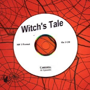 OLD TIME RADIO OTR   WITCH'S TALE   66 EPISODES