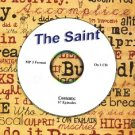 OLD TIME RADIO OTR   THE SAINT   67 EPISODES