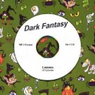 OLD TIME RADIO OTR   DARK FANTASY    28 EPISODES