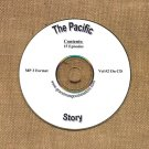 OLD TIME RADIO OTR  THE PACIFIC STORY VOL #2 15  EPISODES