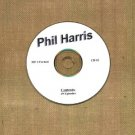 OLD TIME RADIO OTR  PHIL HARRIS SHOW  CD #2  49 EPSISODES