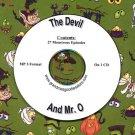 "OLD TIME RADIO OTR   THE DEVIL AND MR. ""O""  27 EPISODES"