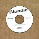 OLD TIME RADIO OTR  BLONDIE  30  EPISODES
