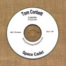 OLD TIME RADIO OTR  TOM CORBETT - SPACE CADET  44  EPISODES