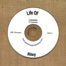 OLD TIME RADIO OTR  LIFE OF RILEY CD # 1 79  EPISODES