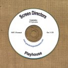 OLD TIME RADIO OTR   SCREEN DIRECTORS PLAYHOUSE  93  EPISODES  ON CD