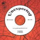 OLD TIME RADIO OTR   UNEXPECTED  21 SCARY TALES   ON CD