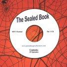 OLD TIME RADIO OTR   THE SEALED BOOK  25 EPISODES  EPISODES ON CD