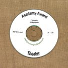 OLD TIME RADIO SHOWS   ACADAMY AWARD THEATER 39 EPS.  OTR