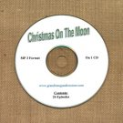 OLD TIME RADIO SHOWS   CHRISTMAS ON THE MOON  26 EPS.  OTR