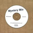 OLD TIME RADIO SHOWS   MYSTERY MIX 39  EPS. ON CD  OTR