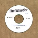 OLD TIME RADIO SHOWS  THE WHISTLER CD# 5 113 EPS. ON CD OTR