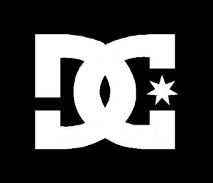 DC SKATEBOARD Decal Sticker Stickers FREE SHIPPING #8