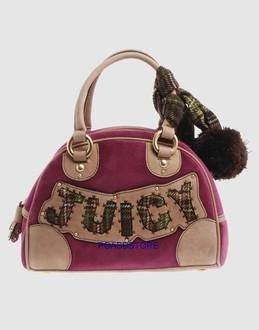 JUICY COUTURE handbag ,Brand New,AUTHENTIC