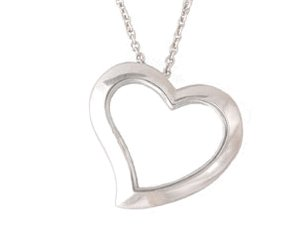 """""""All My Heart"""" Necklace"""