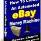Work from Home EBAY MONEY MACHINE Business + BONUS