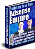 Adsense Empire Make a FORTUNE + BONUS from frsebooks4u