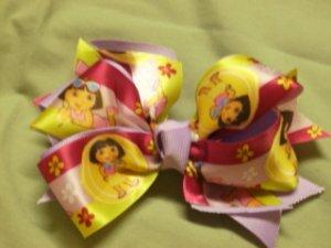 Dora Bow