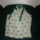 John Deere PC Dress With Bow