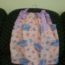 Hannah Montana Pilowcase Dress