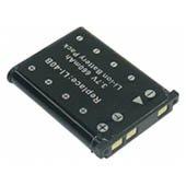 Pentax D-LI63, DL-i63, D-L163 Digital Camera Battery