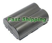 Canon Battery Pack BP-508, BP-511, BP-511A, BP-512, BP-514