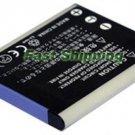 Casio Exilim EX-ZS10 EX-ZS12 EX-ZS15 EX-ZS20 Camera Battery