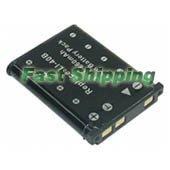 Fujifilm NP-45, NP-45A, NP-45B Lithium-ion Digital Camera Battery