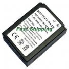 Samsung BP1030, BP1030B, BP-1030, ED-BP1030 Li-ion Rechargeable Battery