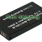 Samsung HMX-W200 HMX-W200RP HMX-W200TP Rechargeable Camcorder Battery