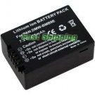 Panasonic Lumix FZ45 DMC-FZ45 camera battery, new battery 1-year warranty