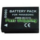 Panasonic Lumix DMC-TZ6 Digital Camera Battery